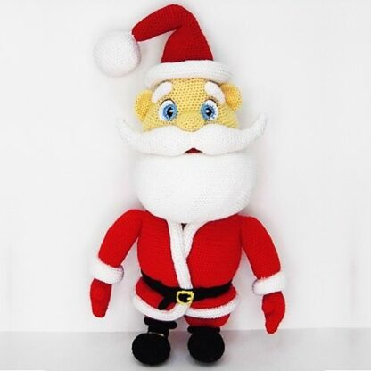 Amigurumi reindeer ornament - free pattern /// patron gratis reno ... | 416x416