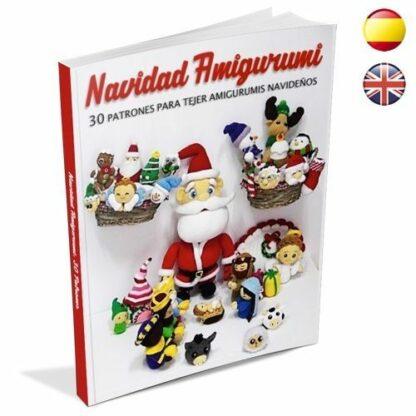 Patrones Navidad Amigurumi