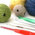 Materiales y Accesorios para tejer amigurumis
