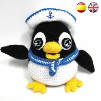 Tutorial Gorro Angry Birds para Zurdos -Tejido para Zurdos- | 324x324