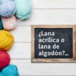 ¿Cual es la mejor lana para tejer amigurumis?