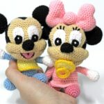 Work in progress: Baby Disney + Adivina, Adivinanza,...