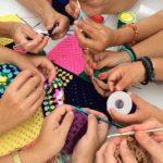 El crochet y los amigurumis como terapia
